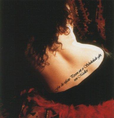 Tattoo über Narbe - LiLz.eu - Tattoo DE